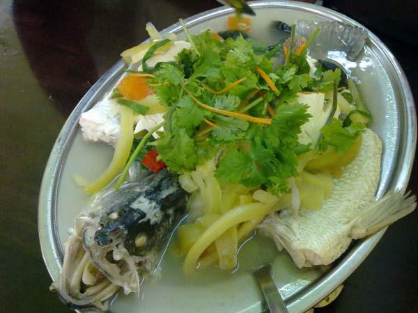 Photo of Benny Tan Menggunakan e-dagang Untuk Menjual Makanan Laut Segar
