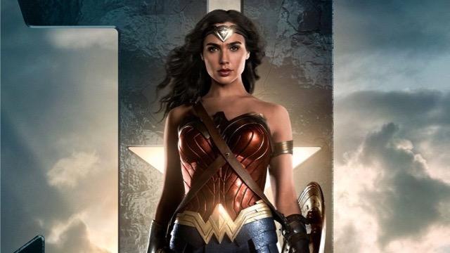 Photo of Wonder Woman Haram Di Lubnan