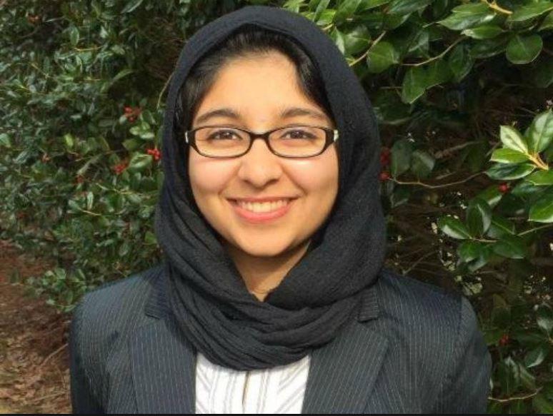 Photo of Wanita Belia Muslim Menang Pilihan Raya AS 2016