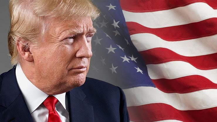 Photo of Imej AS Terjejas Teruk Bawah Pentadbiran Trump