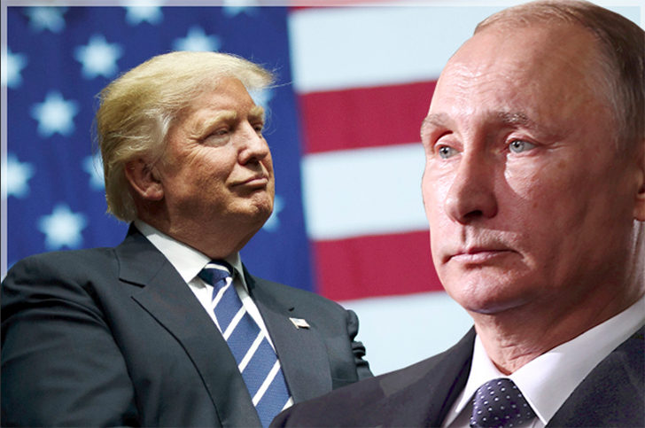 Photo of Putin Mengaku Rusia Terlibat Dalam Penggodaman Pilihan Raya AS