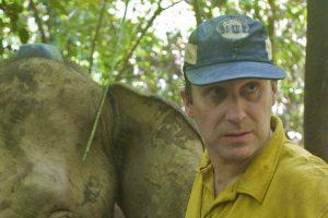 Dr Benoit Goosens merupakan pengarah Danau Grang Field Centre (DGFC)
