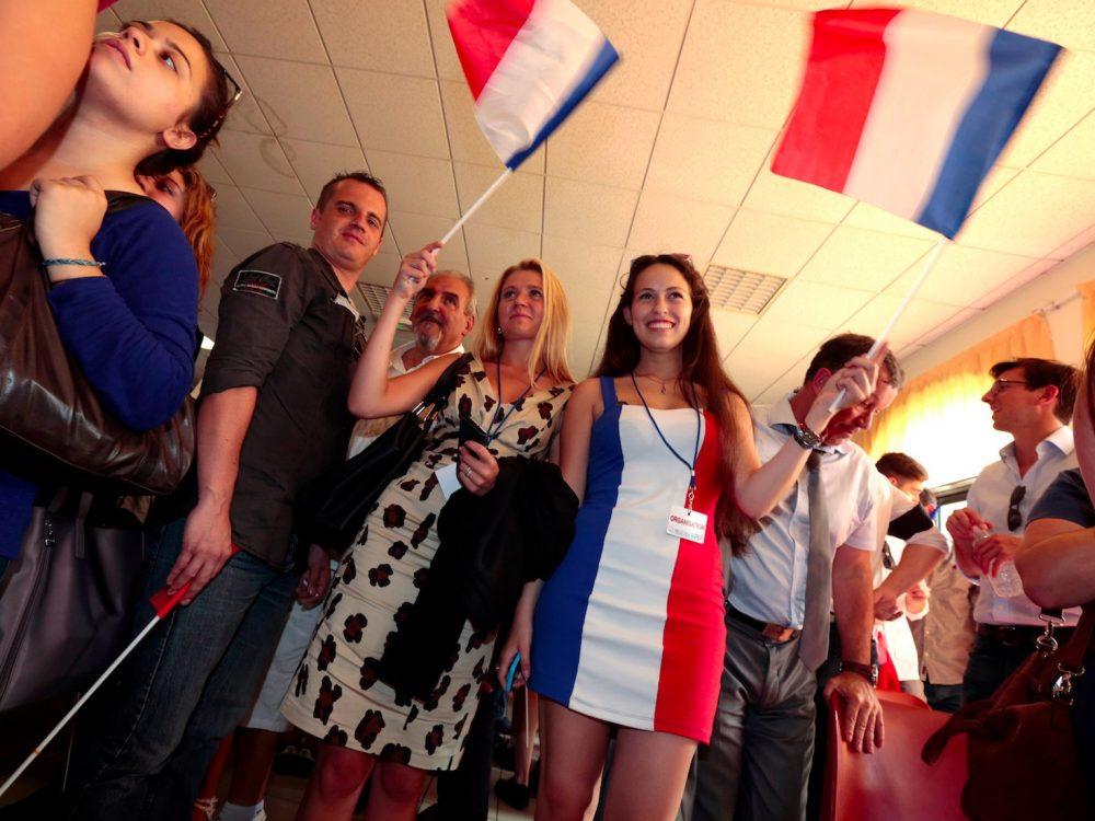Photo of Walaupun Tidak Mengundi, Belia Perancis Aktif Dalam Aktiviti Politik