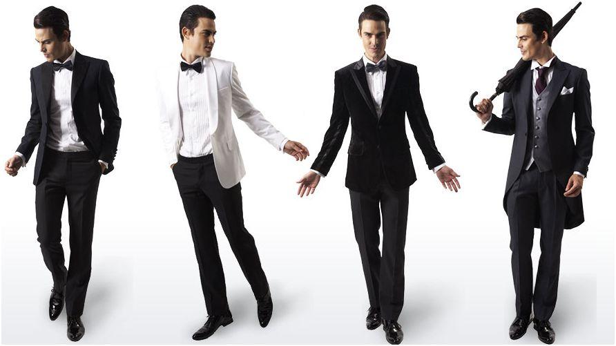 Photo of Jenis-Jenis Pakaian Formal Yang Perlu Diketahui Lelaki