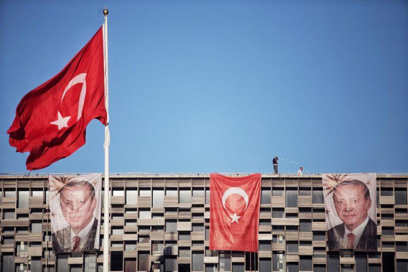 Photo of Kerajaan Turki Mengambil Alih 965 Syarikat Sejak Rampasan Kuasa Gagal
