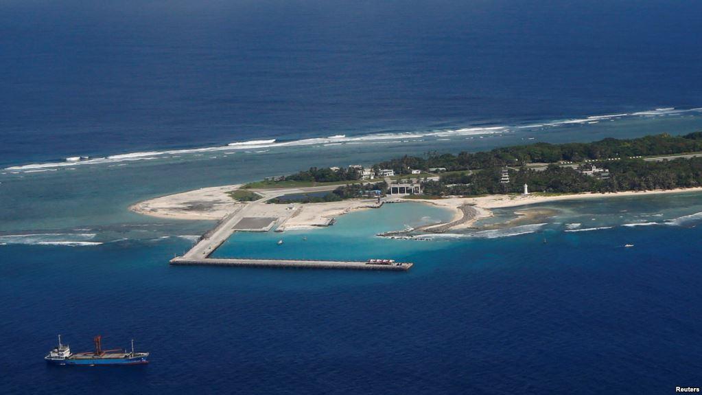 Photo of China Akan Kekalkan Kestabilan Laut Cina Selatan