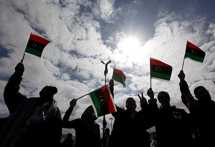 Photo of Konflik Itali & Perancis Dalam Krisis Libya
