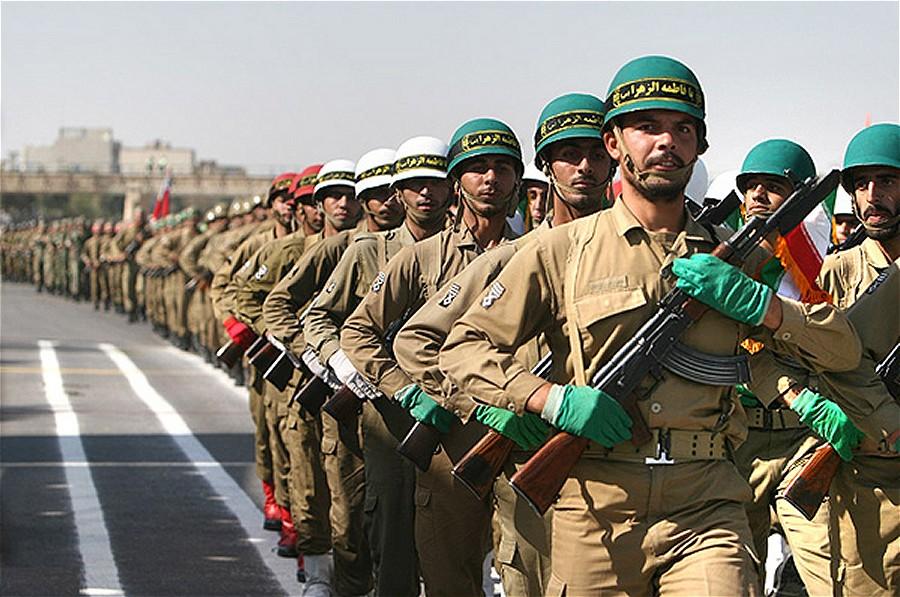 Iran Akan Terus Kukuhkan Senjata Pertahanan