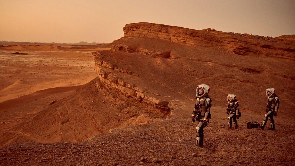 Photo of Manusia Bakal 'Menjajah' Planet Marikh?