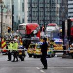 UK: Berapa Ramai Orang Terkorban Akibat Serangan Pengganas?