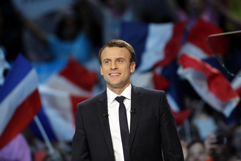 Photo of Perancis: Kerajaan Macron Lancarkan Pelan Reformasi Pro-Perniagaan
