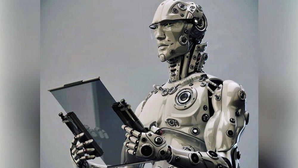 Photo of Robot Akan Dominasi 15 Juta Pekerjaan Di UK