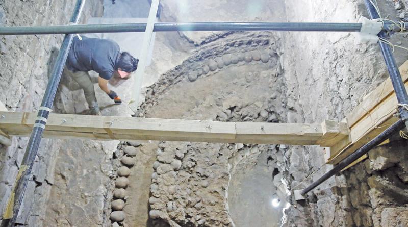 Photo of Penemuan Menara Tengkorak Aztec Cetus Persoalan
