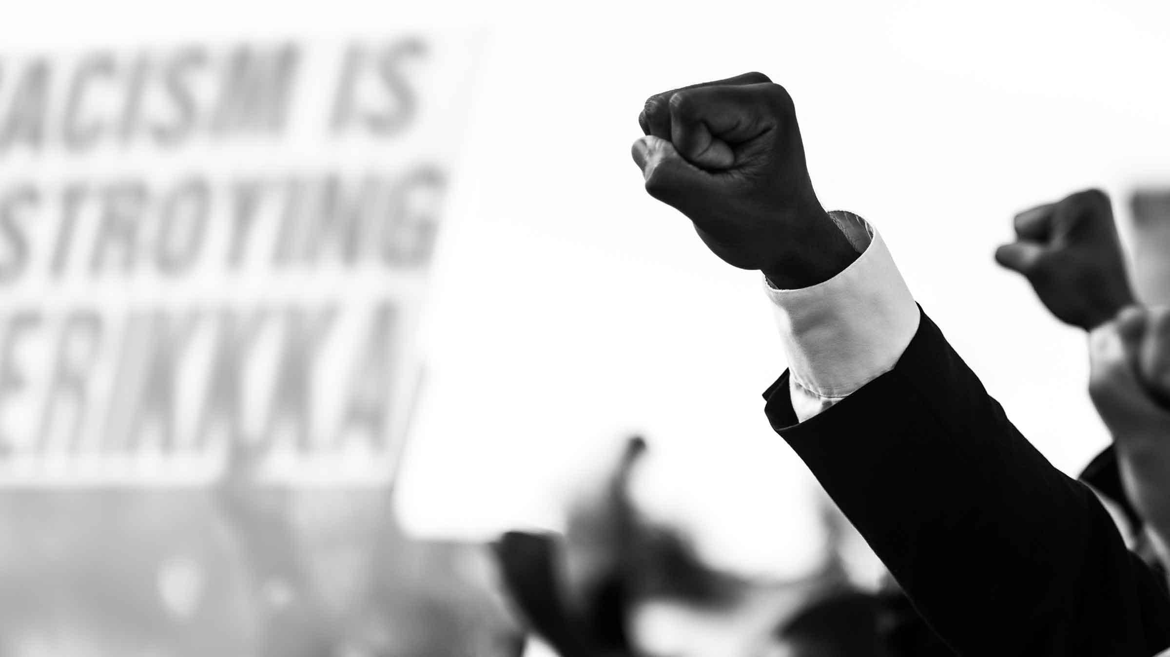 Photo of #BlackLivesMatter: Pergerakan 'Black Lives Matter'