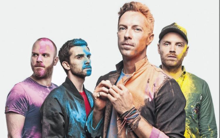 Photo of Coldplay Dedikasikan Muzik Video Baru Untuk Pendatang AS
