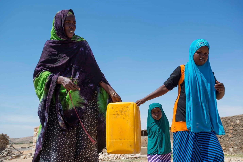 Photo of Kemarau Membawa Peningkatan Kes Rogol Di Somalia