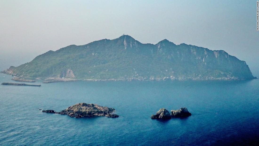 Photo of 'Pulau Hanya Boleh Dikunjungi Lelaki' Sebagai Tapak Warisan UNESCO