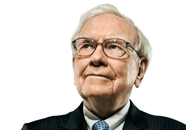 Photo of Warren Buffett: Jutawan yang memberikan seluruh kekayaannya kepada badan amal