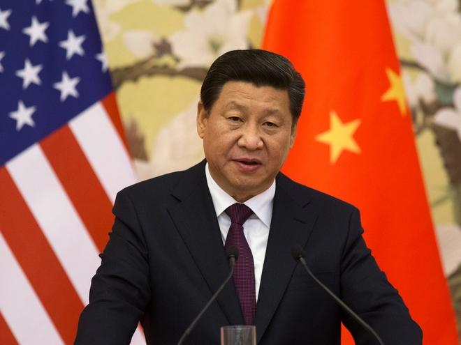 Photo of China Tidak Akan Duduk Diam