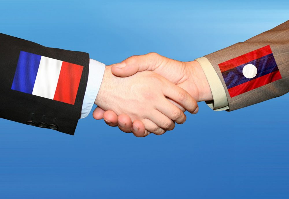Photo of Perancis & Laos Kukuhkan Hubungan Diplomatik