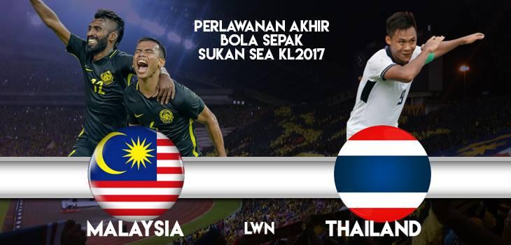Photo of Debaran Final Bola Sepak Sukan SEA 2017