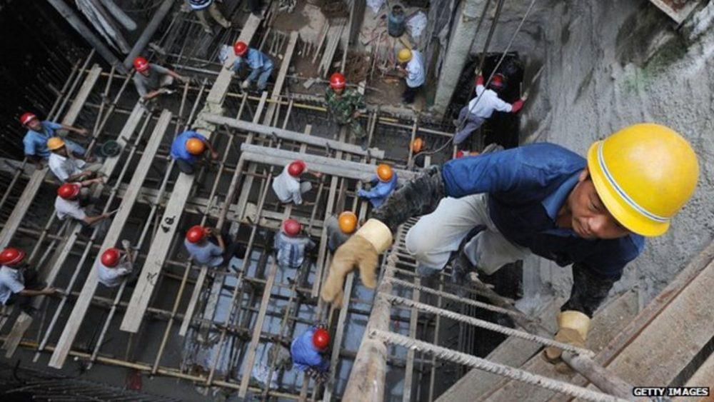 Photo of China Dilarang Ambil Buruh Binaan Tempatan