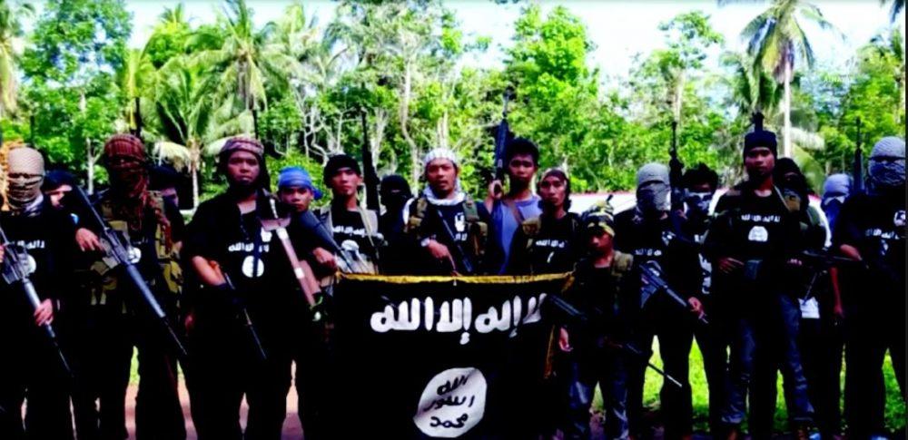 Photo of Militan 'Hidup Kembali Selepas Mati'