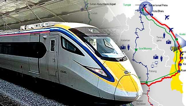 Photo of Manfaat Projek ECRL Kepada Rakyat Malaysia
