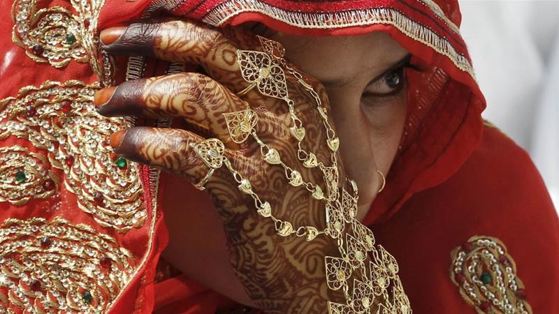 Photo of Mahkamah India Haramkan 'Cerai Talak Tiga'