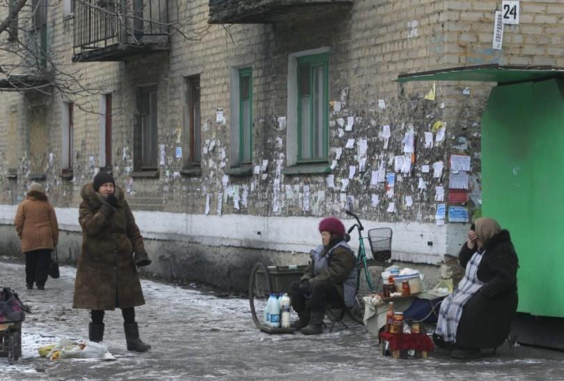 Photo of Taraf Hidup Rendah Masalah Utama Di Rusia