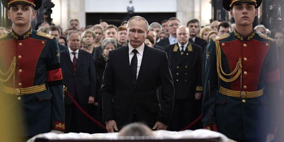 Photo of 4 Duta Rusia Maut Dalam Tempoh 9 Bulan