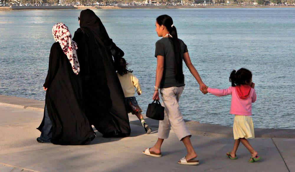 Photo of Pekerja Domestik Di Qatar Akhirnya Diberi Perlindungan