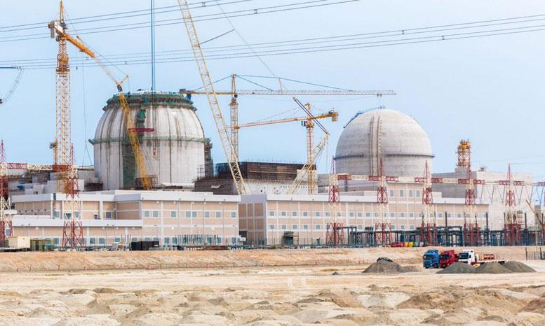 Photo of UAE Bakal Lancar Program Nuklear Pertama Menjelang 2018