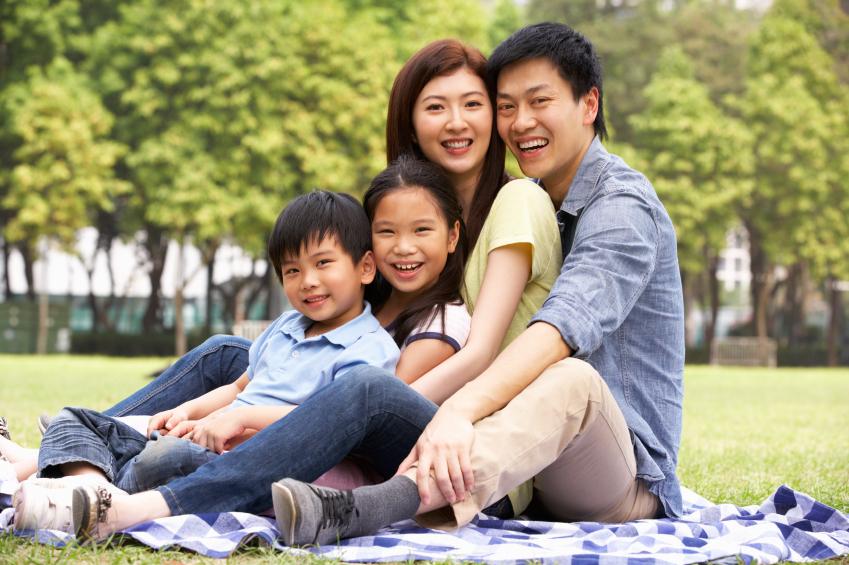 Photo of China: Ramai Pasangan Mahu Lebih Daripada Satu Anak