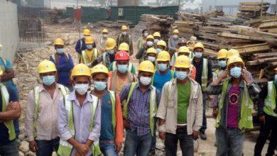 Photo of Pelajar Bangladesh Ditipu, Dijadikan Buruh Murah di Malaysia