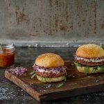 Switzerland Jual Burger Dan Bebola Serangga