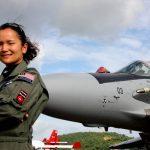 Mejar Patricia Yapp Jadi Ikon Malaysia