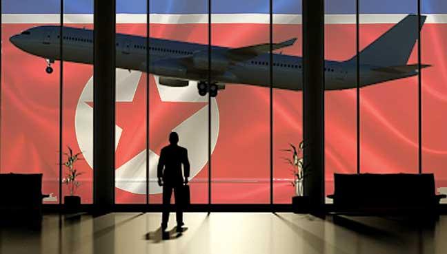 Photo of Amerika Haramkan Perjalanan Ke Korea Utara Bermula September