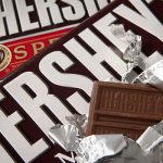 Generasi Milenium Menggemari Snek Coklat Punca Keuntungan Hershey