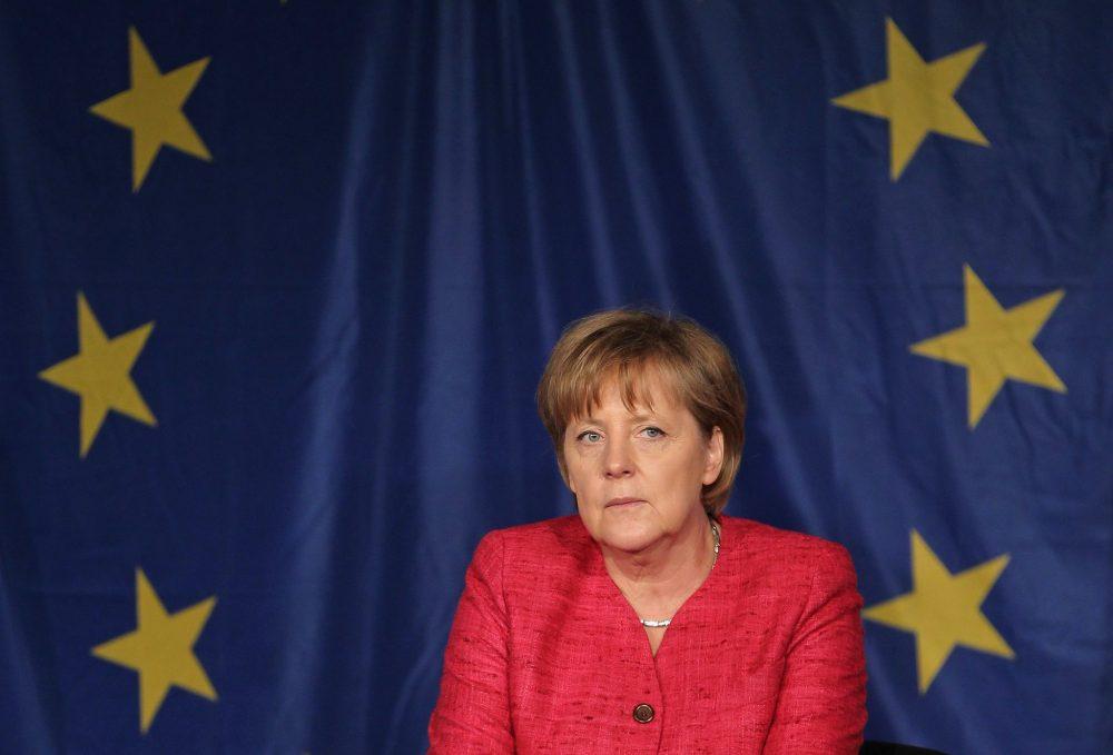 Photo of Cabaran Ekonomi Yang Perlu Dihadapi Oleh Angela Merkel
