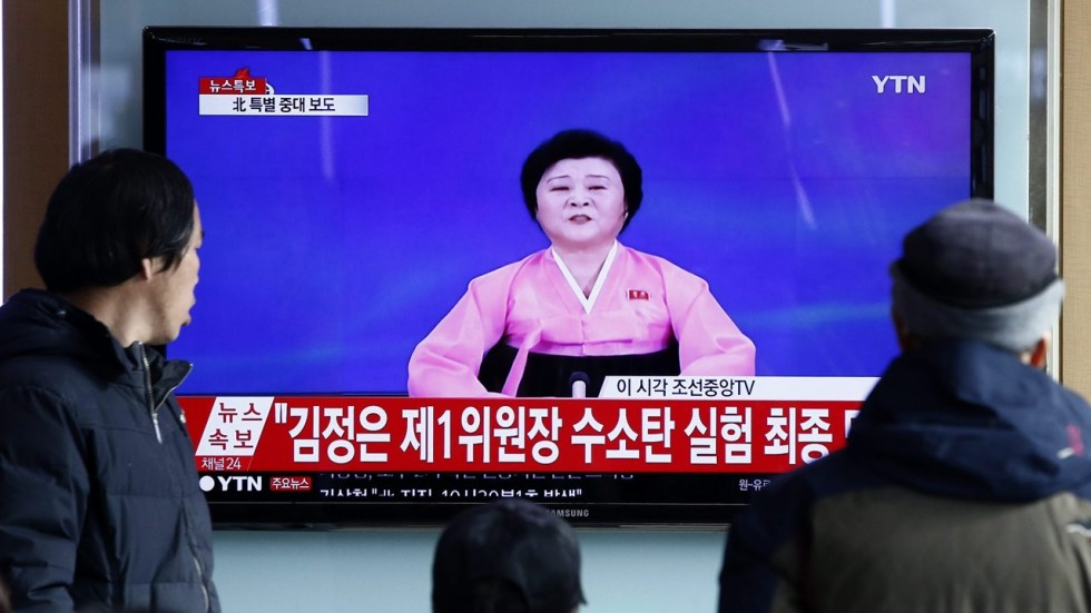 Photo of Siapa Penyampai Berita 'Malapetaka' Korea Utara?