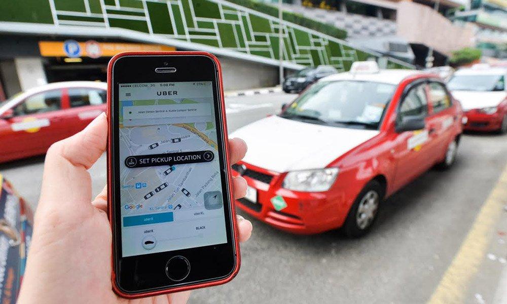 Photo of Uber Vs Teksi: Mana Satu Pilihan Pengguna?