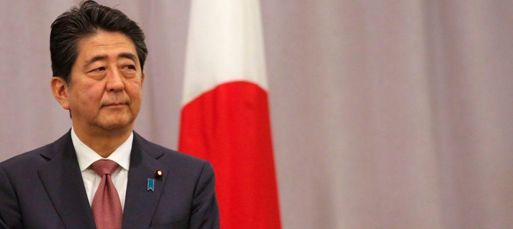 Photo of PM Jepun Bubar Parlimen Untuk Pilihan Raya Mengejut