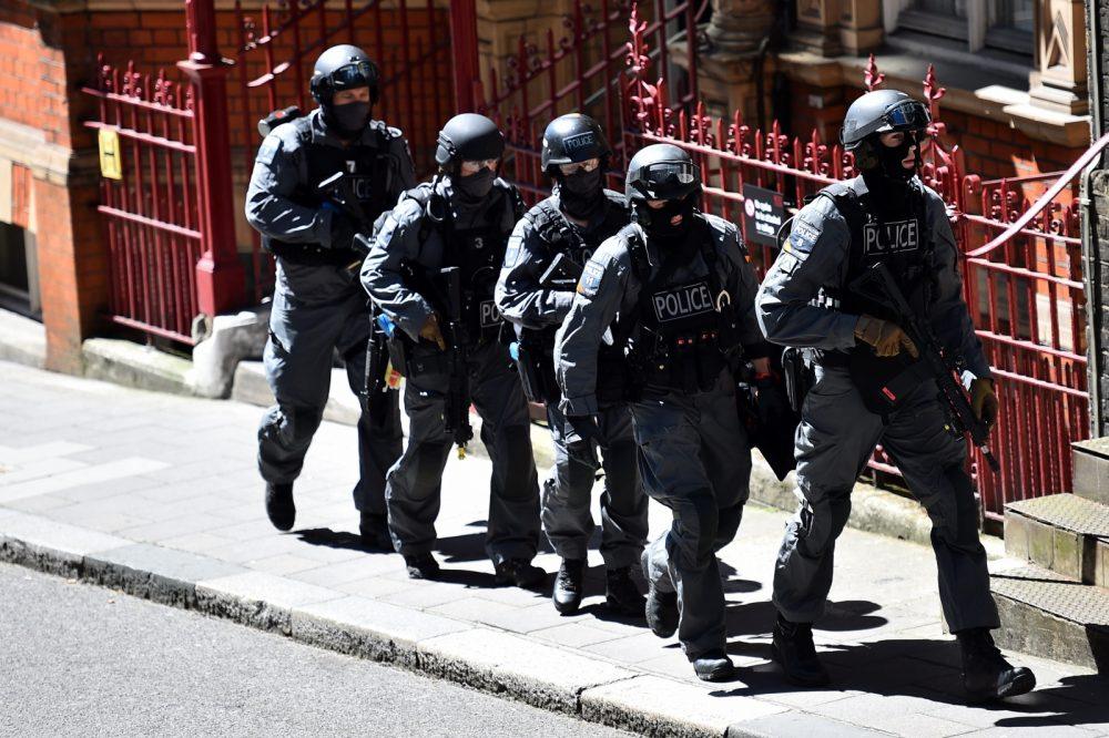 Photo of Tangkapan Suspek Pengganas Di UK Meningkat