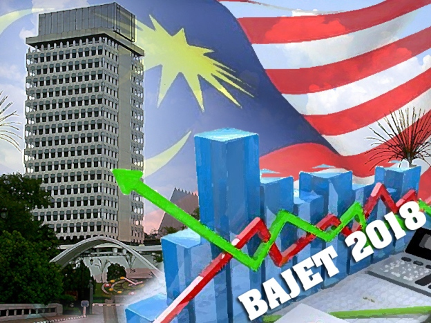 Photo of Apa Yang Rakyat Mahu Untuk Bajet 2018?