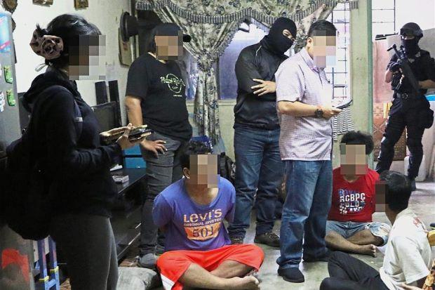 7 Pengawal Keselamatan Di Lembah Klang Merupakan Anggota Militan Abu Sayyaf