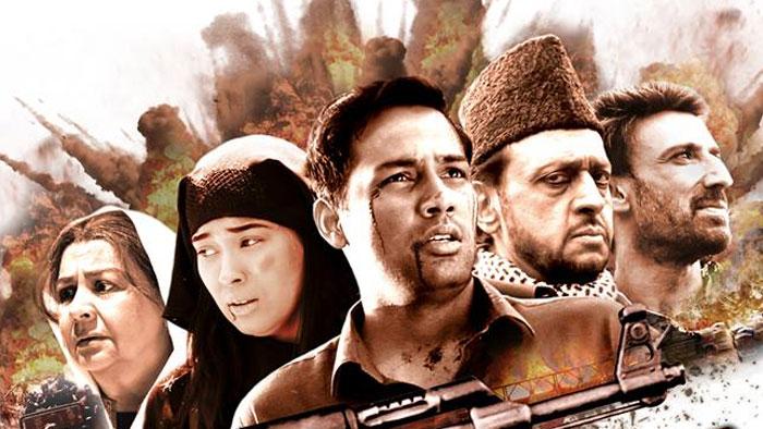 Photo of Pelakon Malaysia Dan Bollywood Gabung Bakat