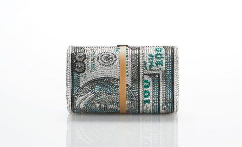 Beg Tangan Unik Terbaharu Alexander Wang