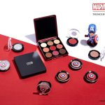 Face Shop Presents Marvel-Inspired Makeup Collection