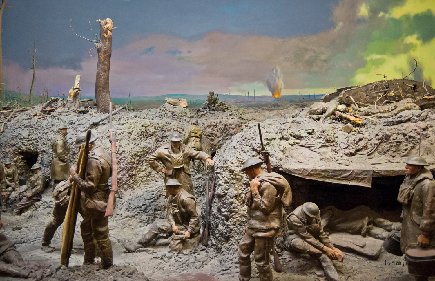 Photo of 10 Things You Might Not Know About World War 1